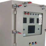 Mimic Panels and Power Panels, PLC Control Panel, Remote I/O Panel