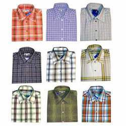 Gents Formal & Casual Shirts