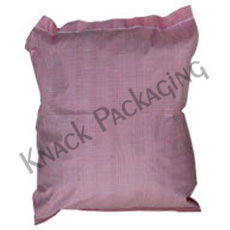 hdpe pp woven checks designed bags