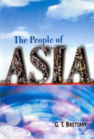 The People Of Asia