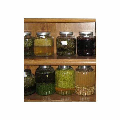 recipe: organic herbal extracts [26]