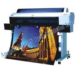 Sublimation Printing Systems
