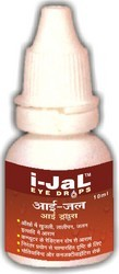 I-jal Herbal Eye Drops