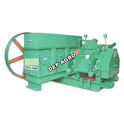 Gear Box Series Sugar Cane Crushers