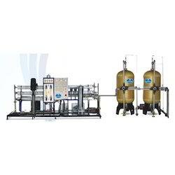 1000- 100000 LPH RO System
