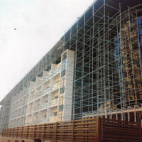 Anish Scaffolding Systems, Bangalore