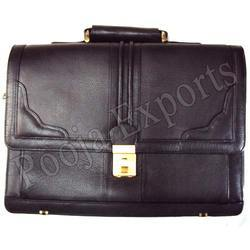 Leather Office Bag ( Product Code: RBS03)