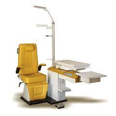 Optometric Exam Chair