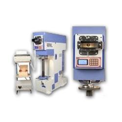 Digital Brinell Hardness Testing Machine