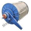 Electro Magnetic Scrap Drum Separators