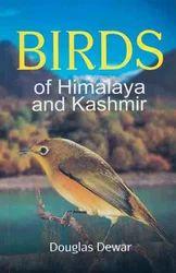 Birds Of Himalaya And Kashmir Book