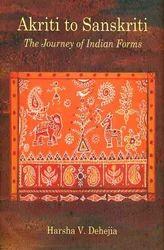 Akriti To Sanskriti Book