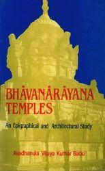 Bhavanarayana Temples Book