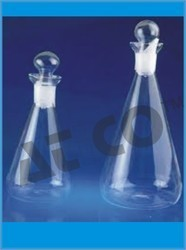 Iodine Flask