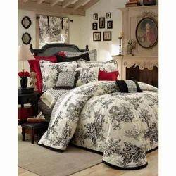 Ethnic Comforter