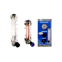 Gas Rotameter