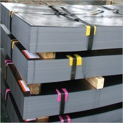 Galvanized MS Sheet