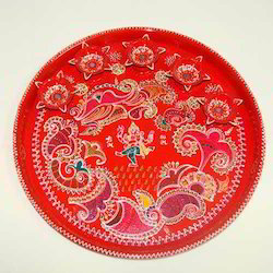 Decorative Aarti Thali-(FCH-02)