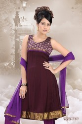 Salwar Suits Clearance