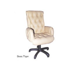 Boss Tiger Chair