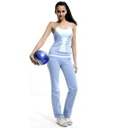 Ladies Sport Wear