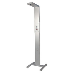 Slimming Machines - Height Scale