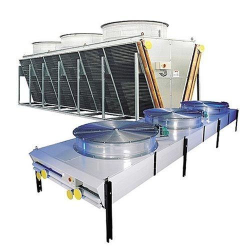 Fin Fan Coolers Fin Fan Cooler Manufacturer From Thane