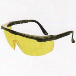 ASL-01-AMB Safety Glass