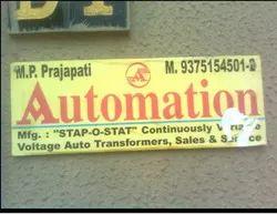 Automation Electric Company- lp1