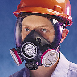 Advantage  Full Face Respirators