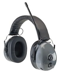 Hearing Protector Ear Muffs