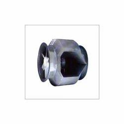 Bifurcated Axial Fan