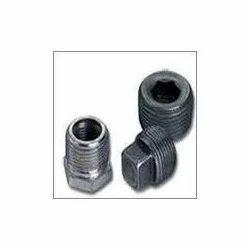 Industrial Carbon Steel Plug
