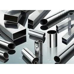 SS Pipe & Fittings