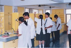 Schools, Colleges Lab Equipments