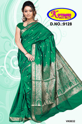 Uniform Saree For Functional Wear
