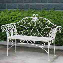 Garden Decorative Benches