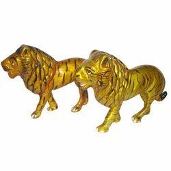Metal Animal Statue