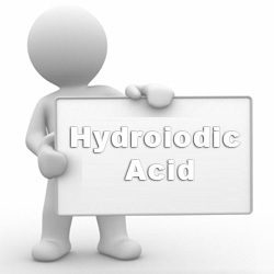 Hydroiodic Acid | RM.