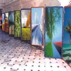 Exhibition Display Pannel Systems