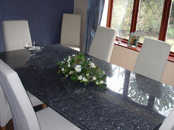 Dining Table Furniture Granite Dining Table India