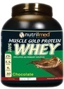 Nutrimed Muscle Gold Protein