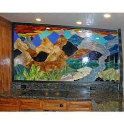 Glass Murals