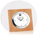 Gmail Table Clock