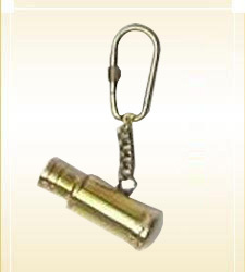 Nautical Key-Chain Telescope