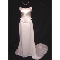 Wedding Gown On Rent