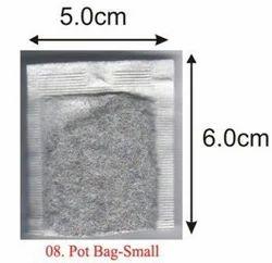 Square Pot Tea Bags
