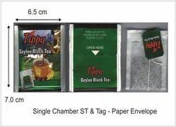 Tea Bag Single Chamber