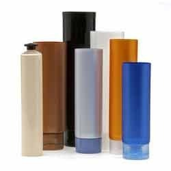 Plastic Packing Tubes