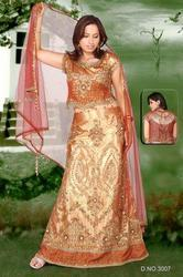 Indian Bridal Lehengas